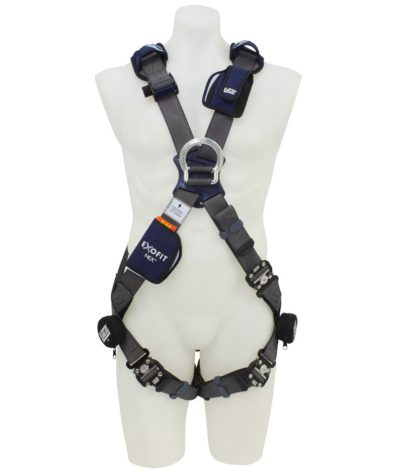 SALA Exofit Nex Cross-over Harness | Eagle Training Services